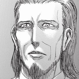 Kenny Ackerman 832 (manga)