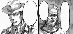 Kenny escucha porqué los Ackerman son odiados