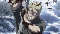 Mikasa ataca a Reiner