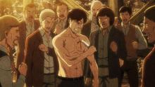 Restauradores de Eldia (anime)