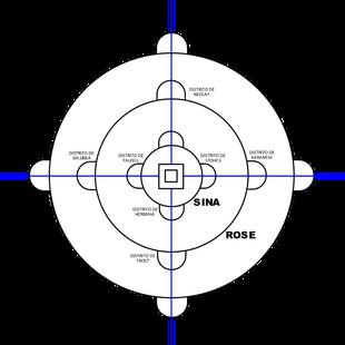 Shingeki No Kyojin Mapa.Muralhas Wiki Shingeki No Kyojin Fandom