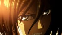 Mikasa enojada