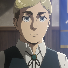 Erwin Smith 825 (anime)