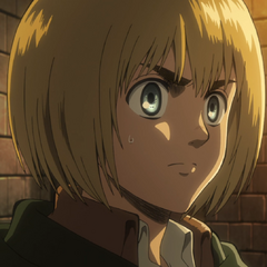 Aspecto actual de Armin