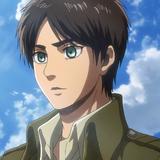 Eren Jaeger - Anime