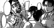 Hanji tortura a Djel