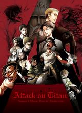Attack on Titan Season 2 Movie: Roar of Awakening Original Soundtrack