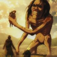 Ymir titán pura (anime)