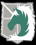 Emblema de la Policía Militar