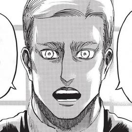 Erwin Smith (manga)