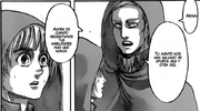 Erwin deja a cargo a Armin una división
