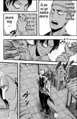 Eren vs Jean
