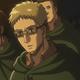Gafas anime
