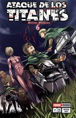 Volumen 6 (Panini)