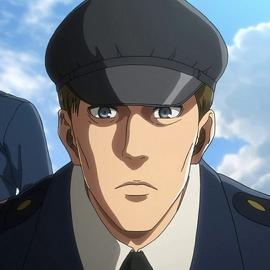 Eren Kruger 817 (anime)