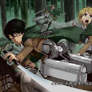 Episodio 7, por Kouhei Nagashii