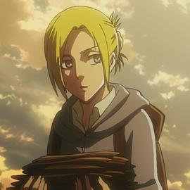 Annie Leonhart 845 (anime)