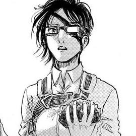Hanji Zoe (manga)