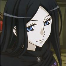 Elise oc anime appearance