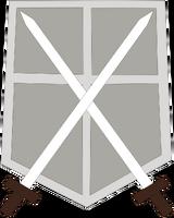 104th Trainees Squad Logo