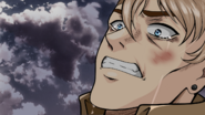 Leon falling s
