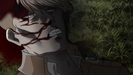 Leon's Death - Season 3