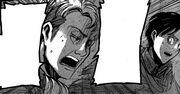 Auruo passe un savon à Eren