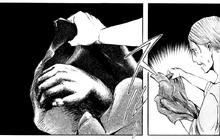 Braun's arm