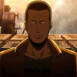 Mitabi Jarnach (Anime) character image