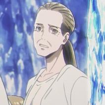 Signora Reiss Anime