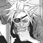 Xenophon Harkimo character image