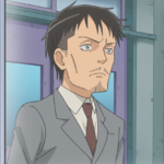 Nile Dawk (Junior High Anime) character image