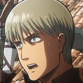 Milieus Zeremski (Anime) character image