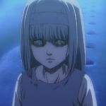 Ymir Fritz (Anime) character image