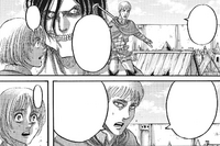 Jean explains why Armin's plan will not work