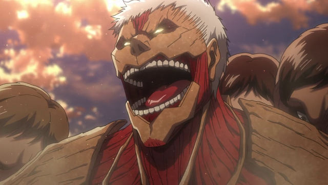 File:The Armored Titan roars.png