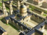 Capital Mitras (Anime)