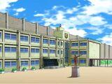 Collège Shingeki