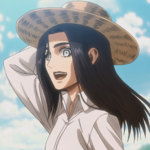 Frieda Reiss (Anime) character image