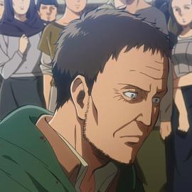 Keith Sadies (Anime) character image (845)