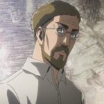 Mr. Smith (Anime) character image