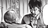 Nile talks to Erwin