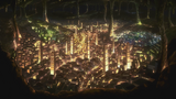 Underground City (Anime)