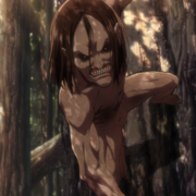Ymir Titan Mâchoire - Anime