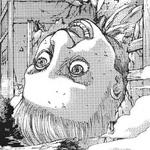 Ms. Springer character image (Titan)