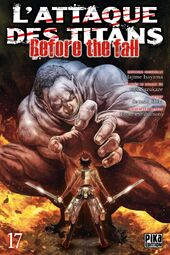 Before The Fall - Tome 17 fr