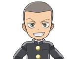 Conny Springer (Junior High Anime)/Image Gallery