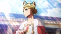 Historia als Königin