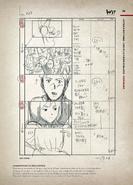 Page 23 du storyboard du film 1