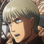 Millius character image